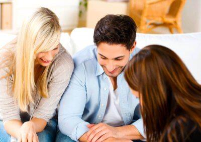 Urbavenir conseil-accompagnement-400x284 Un salon de l'habitat permanent