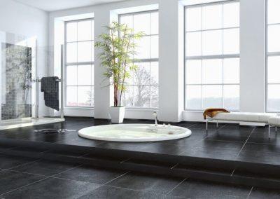 Urbavenir SDB-Douche-Baignoire-400x284 Cuisine et Salle de bain