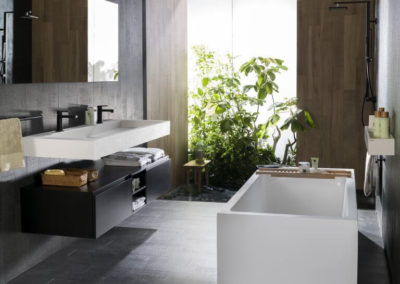 Urbavenir Salle_de_bain_baignoire-400x284 Cuisine et Salle de bain