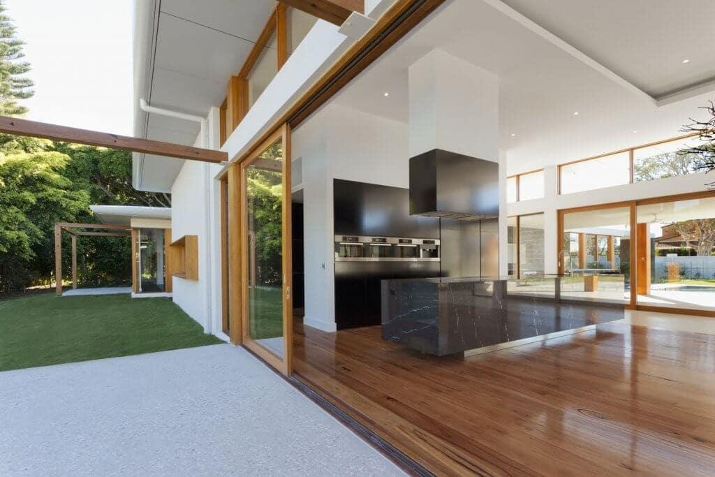 Urbavenir Maison_Moderne_Vu_Interieure_Trabeco_Lorraine Augmenter sa surface habitable