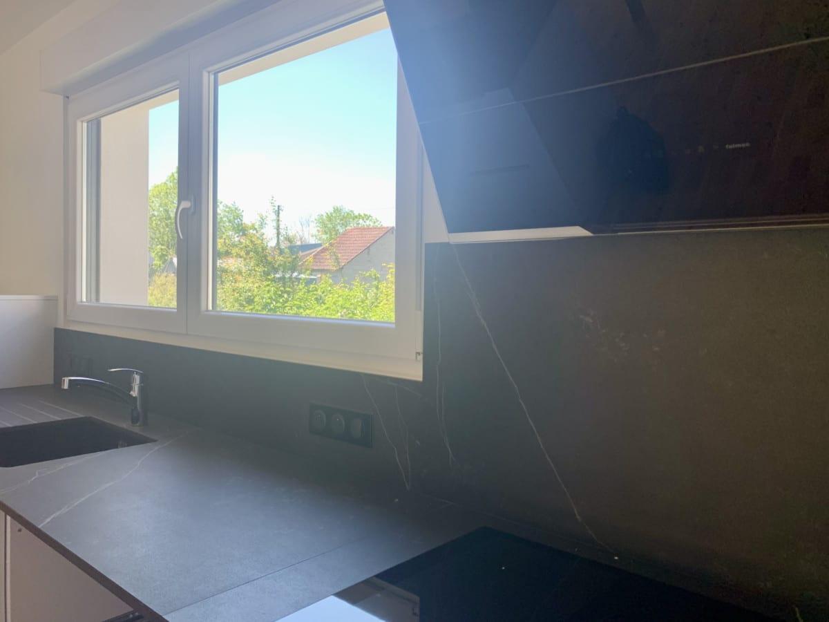 Urbavenir Dekton-2 La maison aux 16 pans - Lunéville #3 actualites Blog chantiers Maison d'architecte Maison familiale Maison sur-mesure