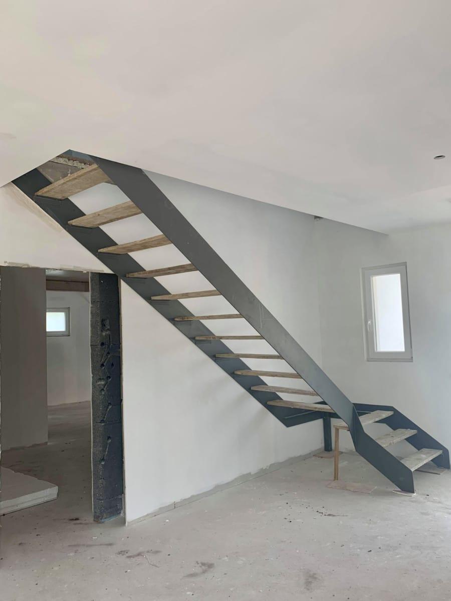 Urbavenir 1 La maison aux 16 pans - Lunéville #3 actualites Blog chantiers Maison d'architecte Maison familiale Maison sur-mesure