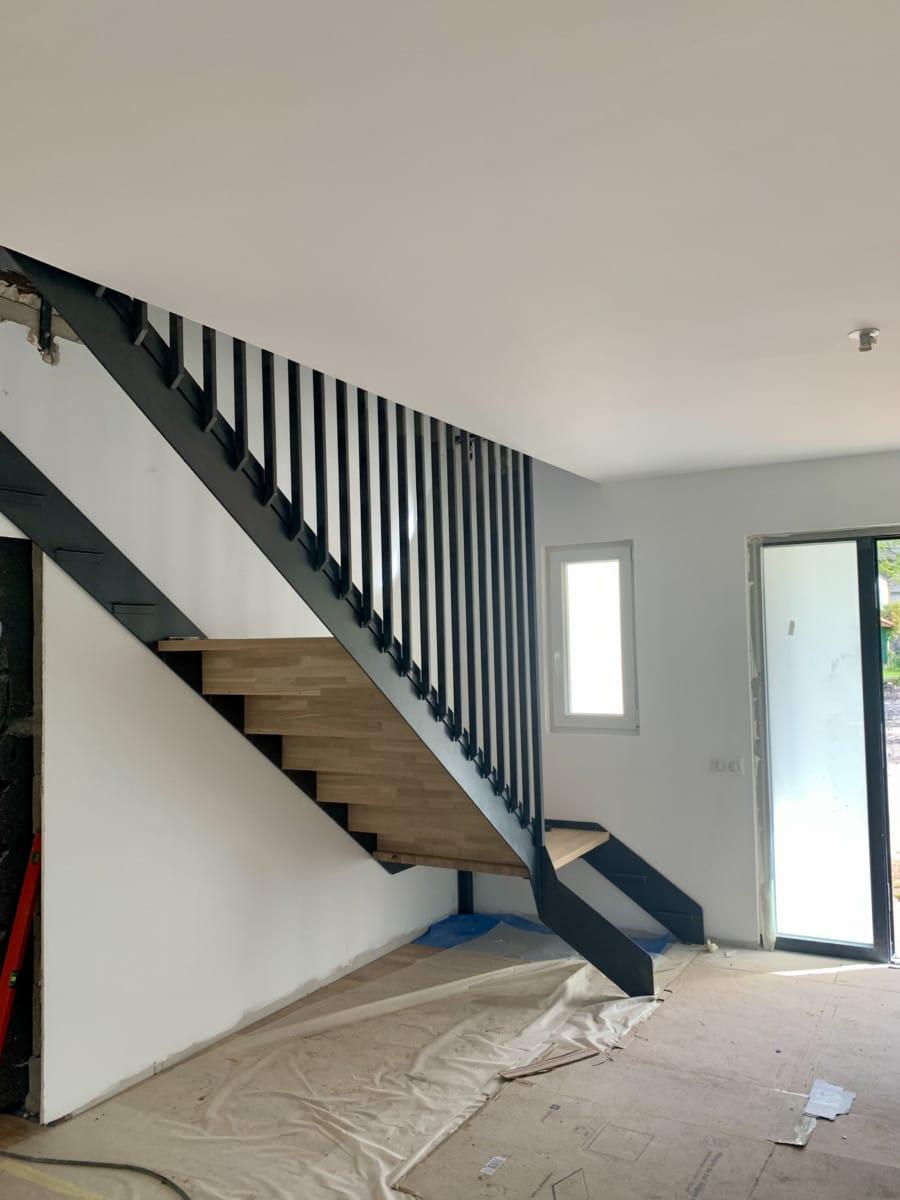Urbavenir 2 La maison aux 16 pans - Lunéville #3 actualites Blog chantiers Maison d'architecte Maison familiale Maison sur-mesure