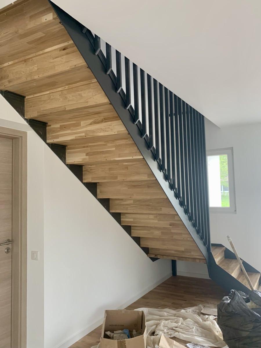 Urbavenir 3 La maison aux 16 pans - Lunéville #3 actualites Blog chantiers Maison d'architecte Maison familiale Maison sur-mesure