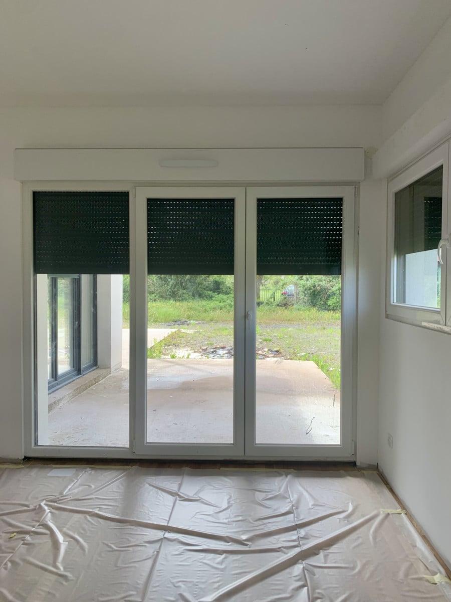Urbavenir Salle-a-manger La maison aux 16 pans - Lunéville #2 actualites Blog chantiers Maison d'architecte Maison familiale Maison sur-mesure
